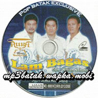 Aura Trio - Lam Bagas (Full Album)