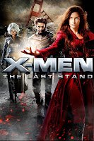 X-Men 3 The Last Stand (2006) Dual Audio [Hindi-English] 720p BluRay ESubs Download