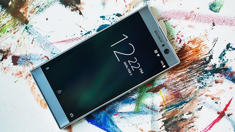 Review Sony Xperia XA2, perangkat mid-range baru yang mengesankan