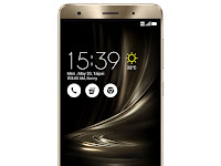 Press Rilis ZenFone 3 Deluxe ZS570KL Smartphone Terbaru ASUS Indonesia