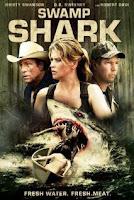 El tiburon del pantano (2011) online y gratis