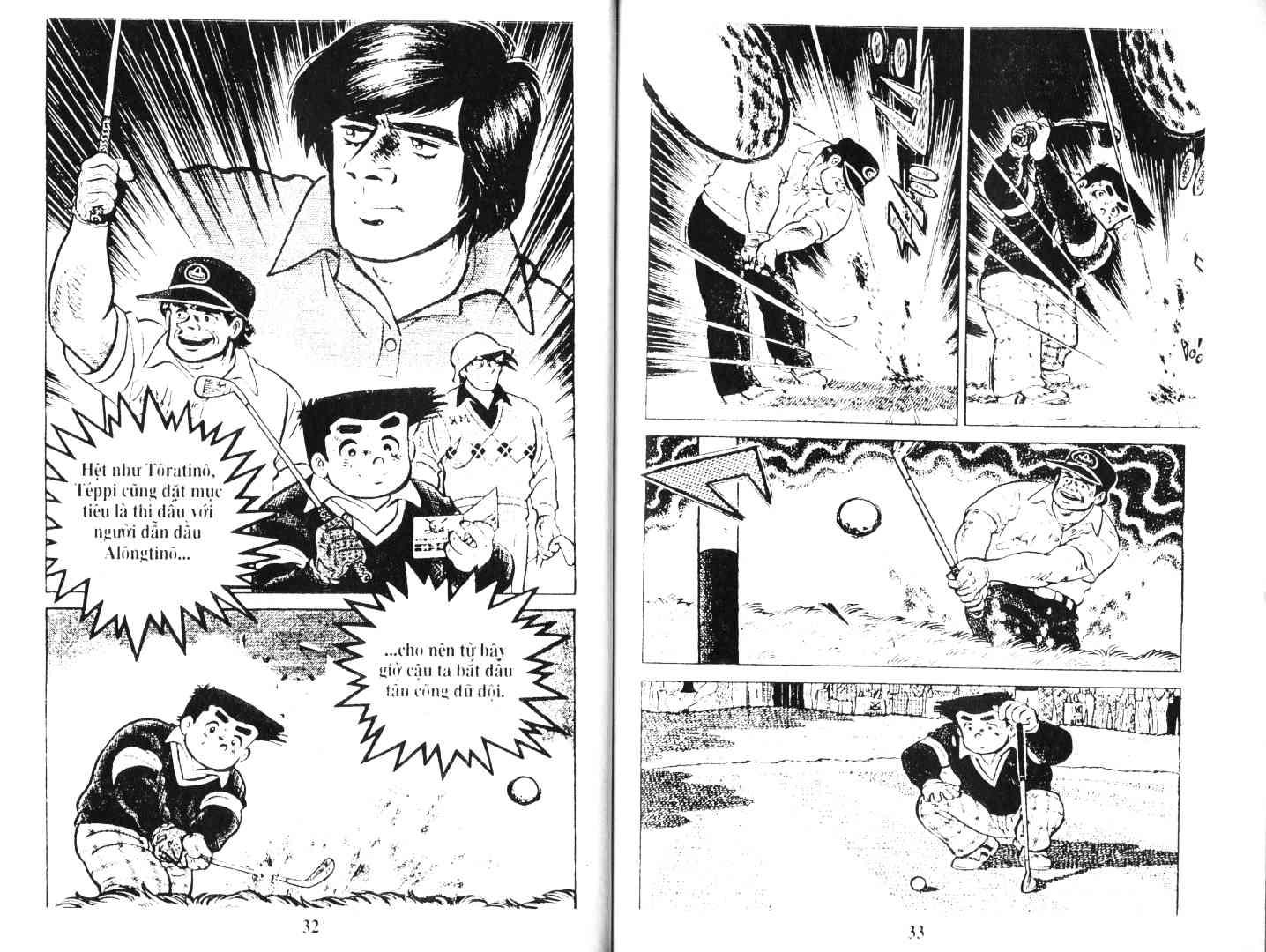 Ashita Tenki ni Naare chapter 43 trang 14