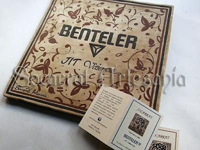 BENTELER, empresa de automoción. Soc-Art
