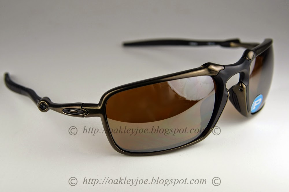 f8fd718834f Singapore Oakley Joe s Collection SG  X Metal Badman