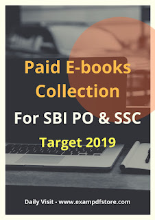 All Paid E-books Collection By Adda 247 For SBI PO & SSC ...