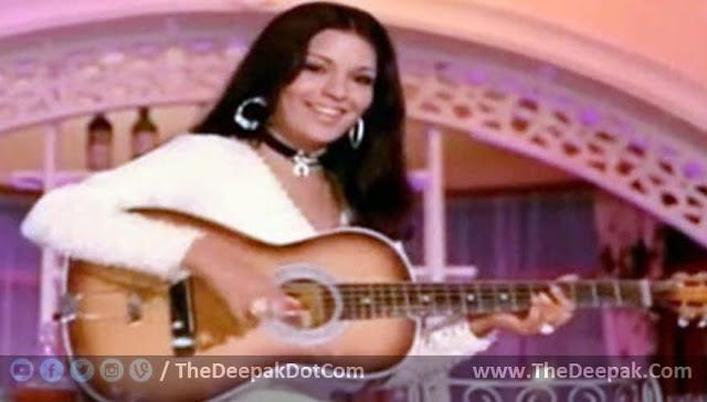 Chura Liya, Hindi Old is Gold song movie Yaadon Ki Baraat - Dharmendra, Zeenat Aman