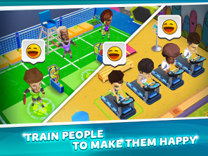 My Gym APK v0.9.6 MOD Unlimited Money Terbaru for Android