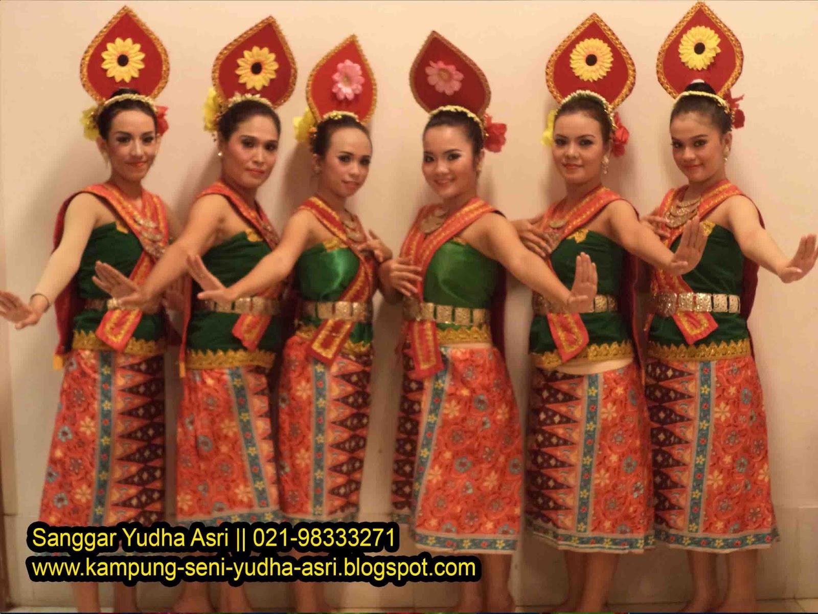 Sewa Baju Daerah Tari Tradisional Telp 021 98333271 087871527369 Kostum