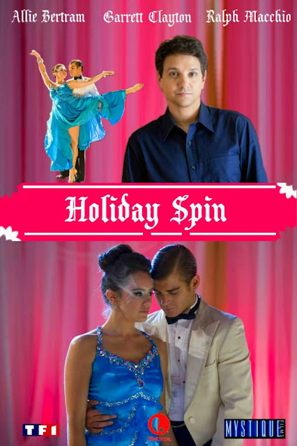 Bước Nhảy Mùa Giáng Sinh (thuyết minh) - Holiday Spin