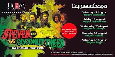 Terbaik Lagu Reggae Steven & Coconut Treez Mp3 Paling Enak   Laguenak.xyz