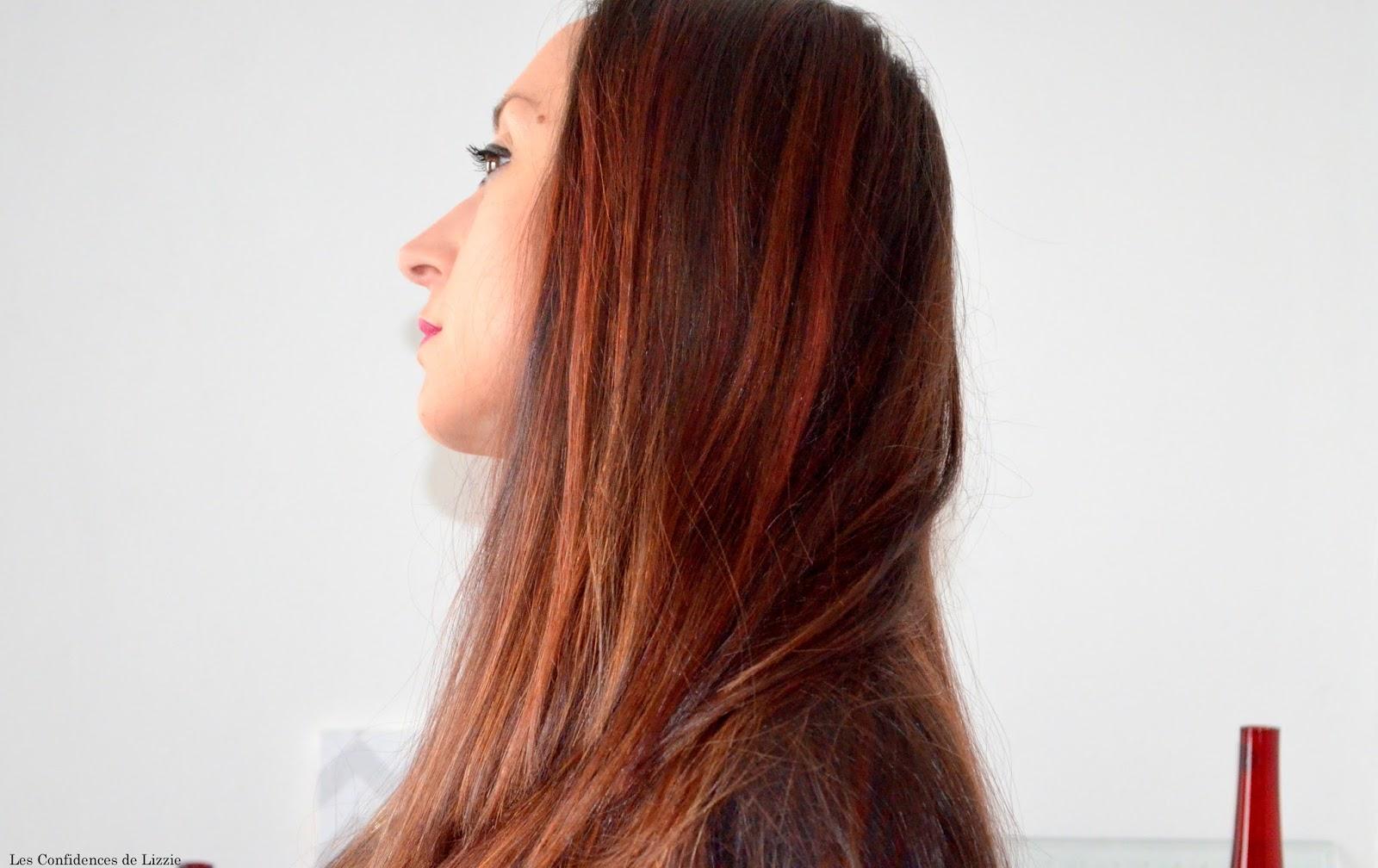 cheveux lisses - cheveux brillants - cheveux volumineux - hairissime - lisseur - boucleur - cheveux brillants - boucles - faire des boucles facilement - lisser ses cheveux facilement - brushing simple - brush facile - lisseur pour cheveux