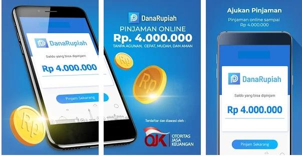 Aplikasi Pinjam Uang Cepat Dan Terpercaya Solusi Butuh Dana