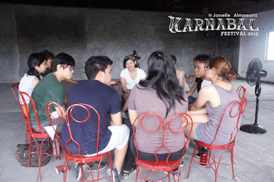 Karnabal Festival 2015 | www.jhanzey.net