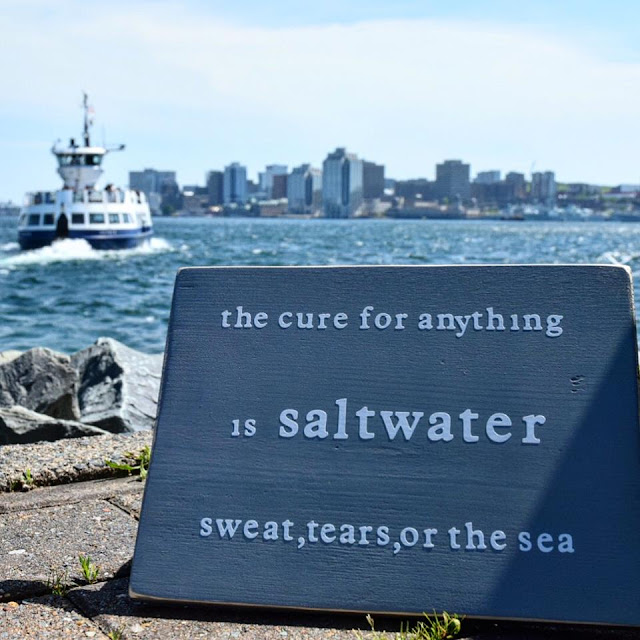 Saltwater Soul Retreats
