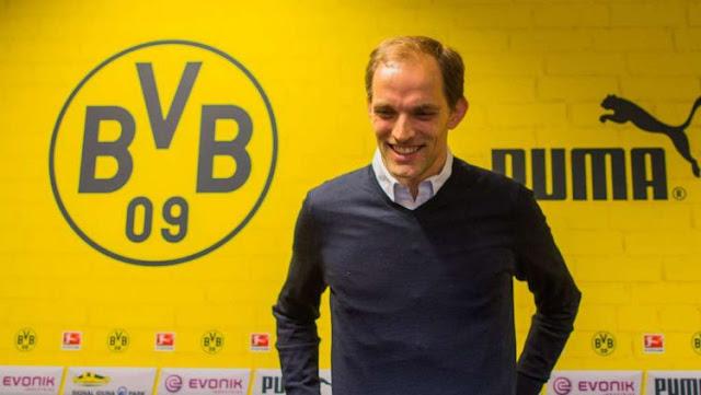Usai Bawa Dortmund Juara, Tuchel Siap Ramaikan Liga Primer Inggris