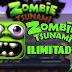 Download - Zombie Tsunami Com dinheiro infinito