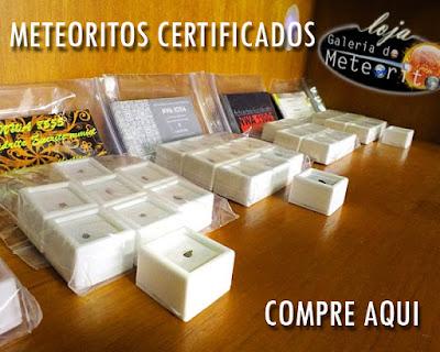 meteoritos venda