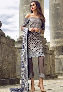 Sobia Nazir Luxury Eid Collection 2016/2017 with Prices