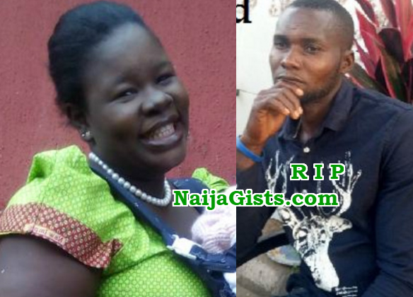 wife stabs husband to death lagos