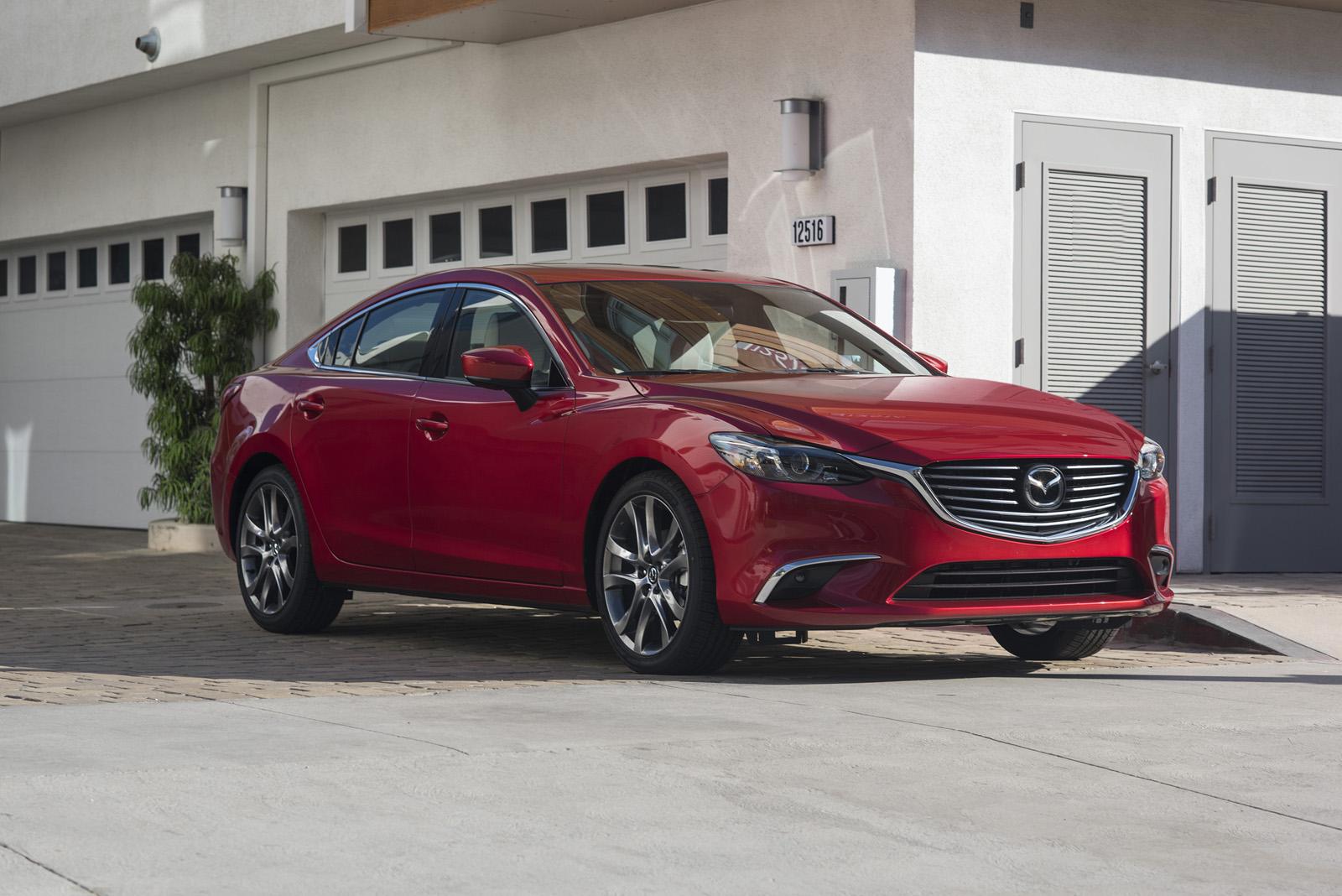 2012 - [Mazda] 6 III - Page 14 2017_Mazda6_08