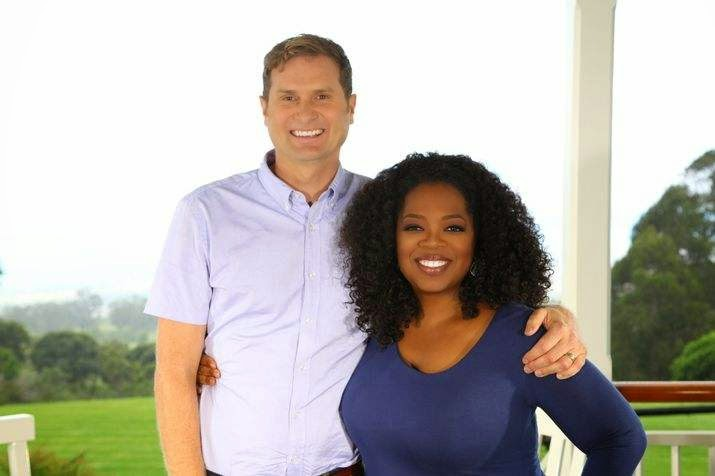 Is oprah winfrey gay