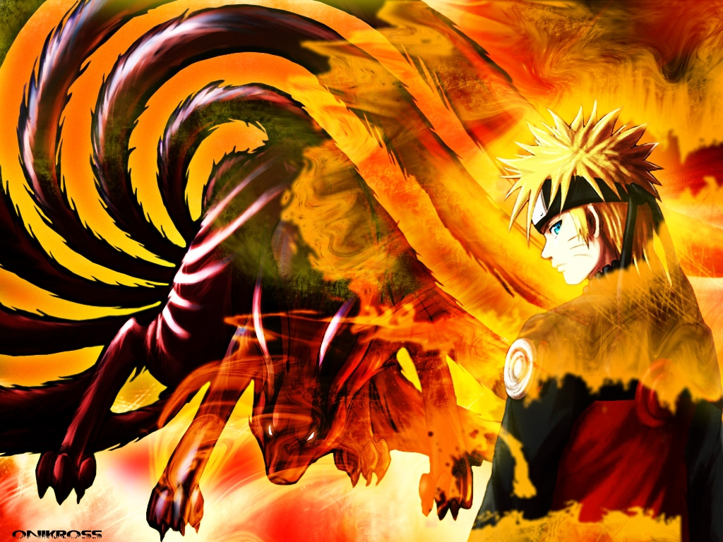 TREND WALLPAPERS: Download Free Naruto Wallpapers