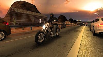 تحميل لعبة سباق الدراجات Racing Fever: Moto
