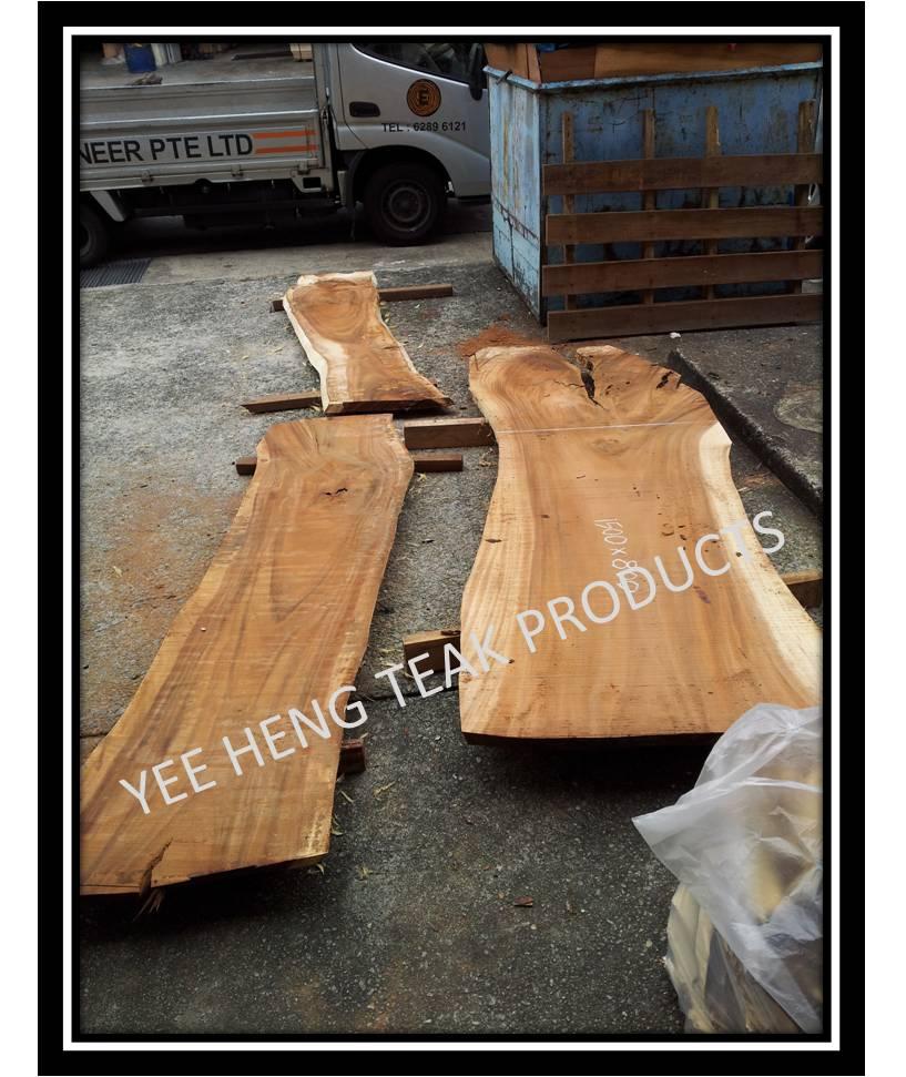 Yee Heng Teak Products