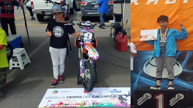 Campeonato Motocross