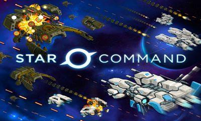 Star command Mod Apk + Data Download