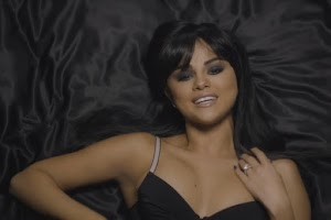 Selena Gomez has shared a new teaser clip