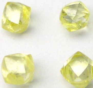 Jewelry Watches Rough Natural Diamonds 1 Carats 1 Natural Uncut Rough Diamonds Cubes Pendant Sraparish Org