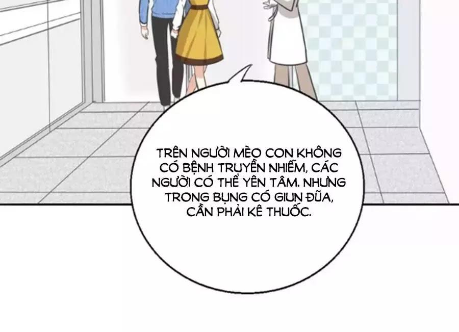 Mùi Hương Lãng Mạn Chapter 37 - Trang 25
