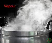vapour, vapor
