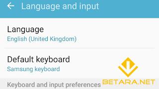 Cara Ganti Bahasa Samsung Galaxy Terbaru