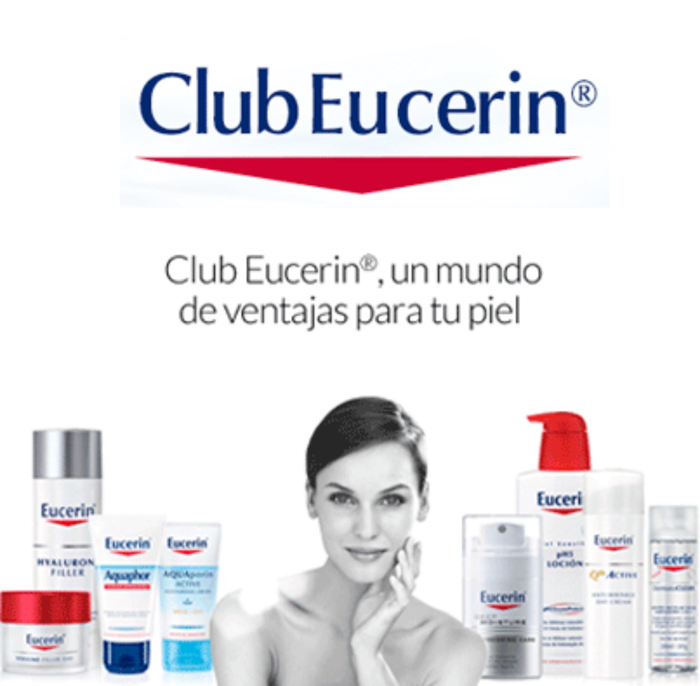 Resultado de imagen de club eucerin