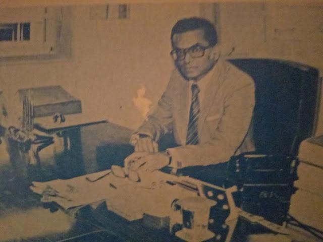 """""""बहुत याद आते हो,बक्षी बाबु""""...(हप्तो -५) Gujarati Article By Naresh K. Dodia"""