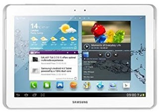 Flashing Samsung Galaxy Tab 2 GT-P5100