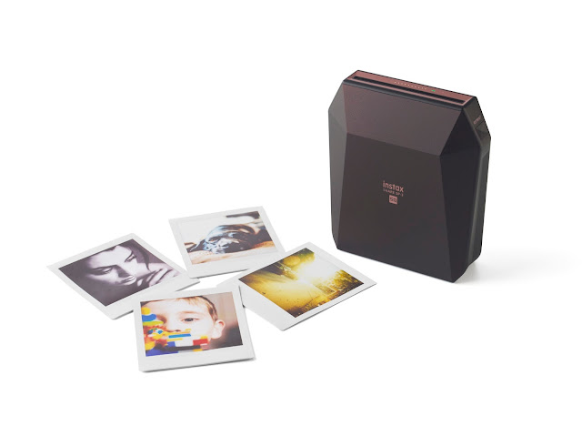 Instax Share SP 3 printer Black