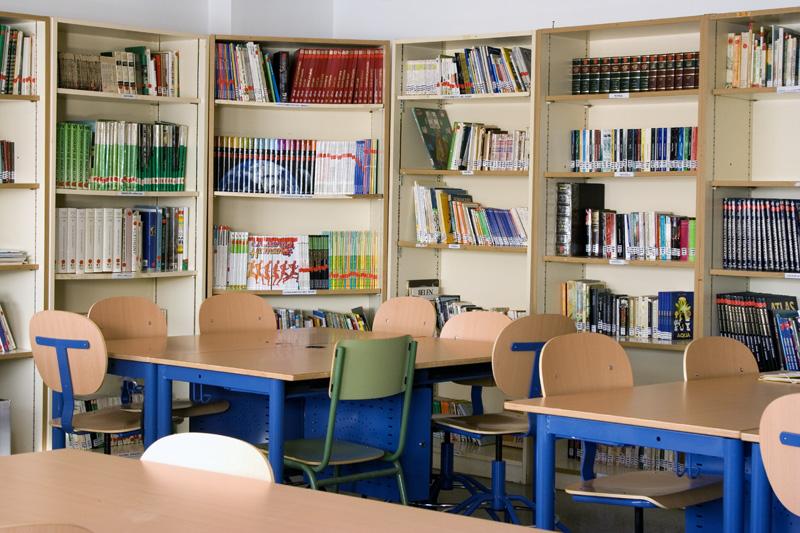 La biblioteca - Spa en mairena del aljarafe ...