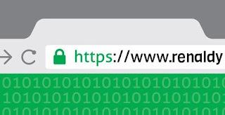 Cara Mengubah Warna Address Bar Blog Pada Browser Smartphone