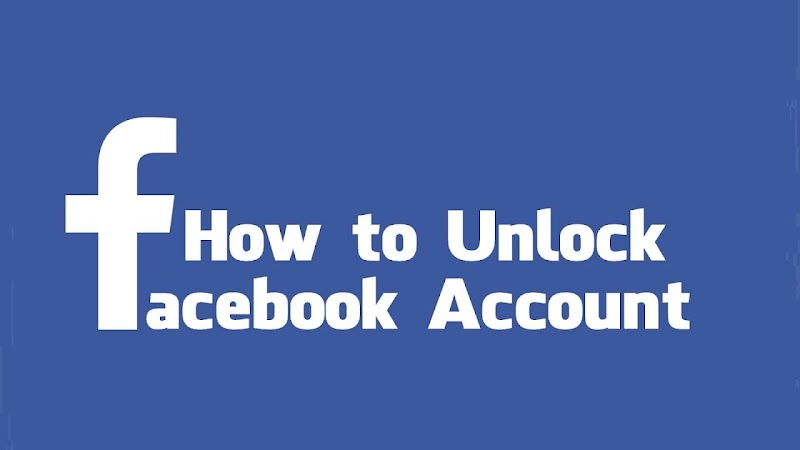 Unlock tên giả facebook