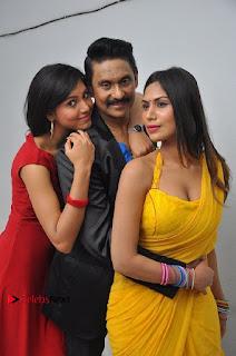 Tik Talk Telugu Movie Teaser Launch  0055.jpg