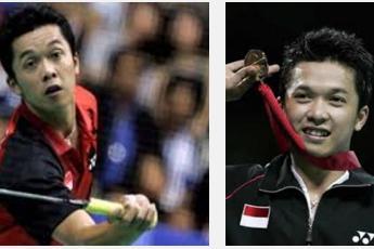 Pemain Terbaik Bulu Tangkis Indonesia Sepanjang Sejarah