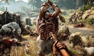 Senjata dan Equip Terbaik yang Ada Pada Game Far Cry 5