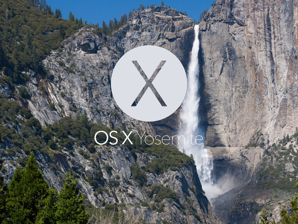 OS X Yosemite is Now Available for Download