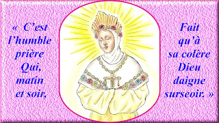 http://montfortajpm.blogspot.fr/2016/09/litanies-et-cantique-a-Notre-Dame-de-la-Salette.html