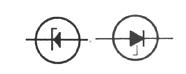 Diode Symbol - Zener