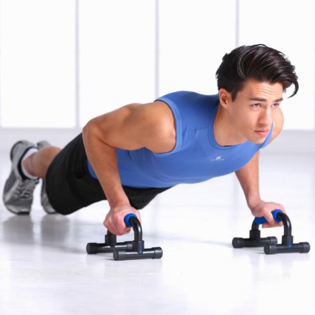 Bài tập tăng cân tăng cơ cho nam giới