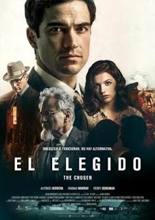 فيلم El elegido 2016 مترجم